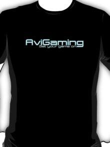 AviGaming Logo [Black Design] T-Shirt