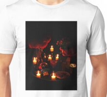 Day of the Dead Altar Unisex T-Shirt
