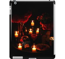 Day of the Dead Altar iPad Case/Skin