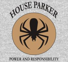 House Parker T-Shirts & Hoodies by meganfart