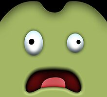 Kerbal Face by Defstar