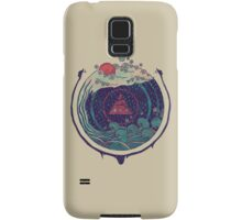 Water Samsung Galaxy Case/Skin