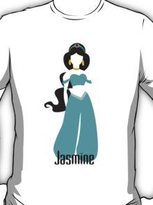 Jasmine from Alladin T-Shirt