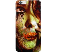 Sister Abigail iPhone Case/Skin