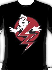 Transylvanian Ghostbusters T-Shirt