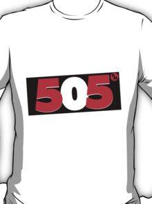 Arctic Monkeys 505 T-Shirt