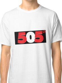 Arctic Monkeys 505 Classic T-Shirt