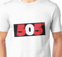 Arctic Monkeys 505 Unisex T-Shirt