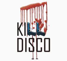 Kill Disco by eL7e