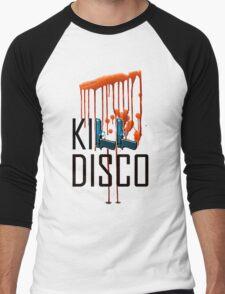 Kill Disco Men's Baseball ¾ T-Shirt