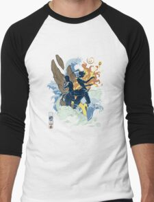 Avatar Bender Men's Baseball ¾ T-Shirt