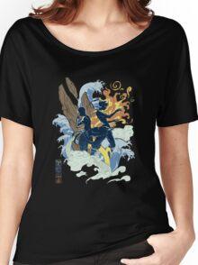 Avatar Bender Women's Relaxed Fit T-Shirt