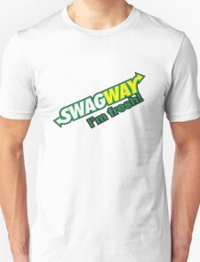 ultimate swag Unisex T-Shirt
