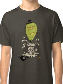 Press Monster Classic T-Shirt