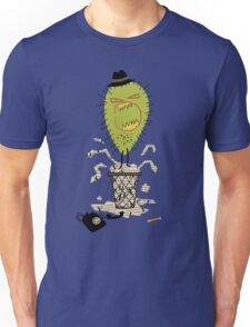 Press Monster Unisex T-Shirt