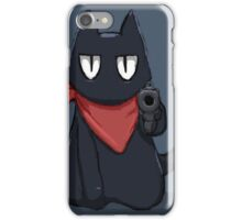 Sakamoto San iPhone Case/Skin