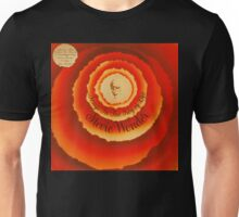 STEVIE WONDER KEY OF LIFE TOUR 2015 Unisex T-Shirt