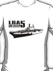 USS Peleliu (LHA-5) T-Shirt