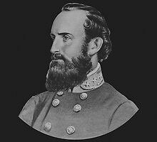Stonewall Jackson by warishellstore