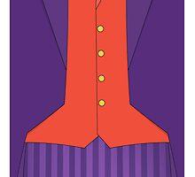 Joker by Dorkboy