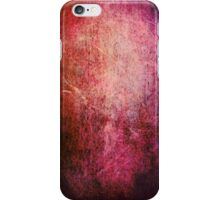 Abstract Crazy iPhone Case Cool Retro New Grunge iPhone Case/Skin