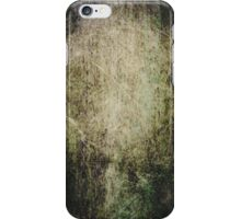 Abstract iPhone Case Cool Retro Scratches New Grunge Texture iPhone Case/Skin