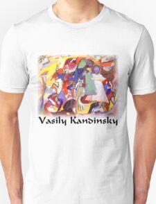 Kandinsky - All Saints T-Shirt