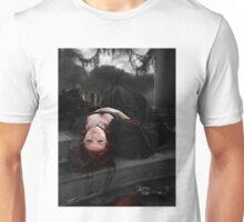 Elizabeth Bathory Unisex T-Shirt
