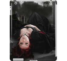 Elizabeth Bathory iPad Case/Skin