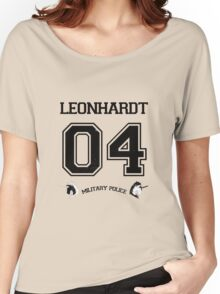 leonhardt Women's Relaxed Fit T-Shirt