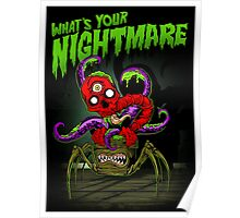 Nightmares in a box Poster