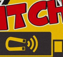 Breaking Bad Inspired - Yeah, Bitch! Magnets! - Jesse Pinkman Magnets - Magnet Truck - Walter White - Heisenberg Sticker
