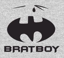 Bratboy Kids Tee
