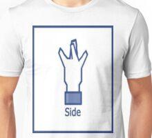 West side Unisex T-Shirt