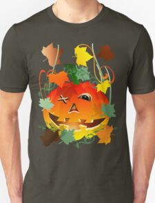 Bright Pumpkin T-Shirt