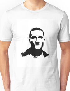 Mr Frusciante Unisex T-Shirt