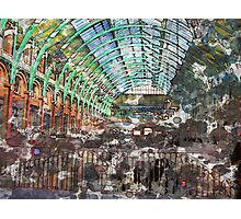 Covent Garden Photographic Print