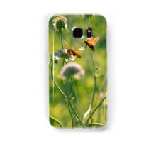 Insect Love Samsung Galaxy Case/Skin