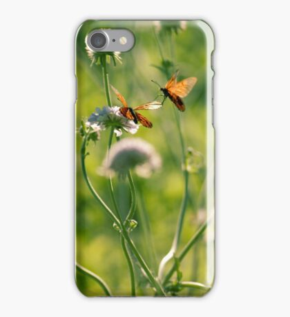 Insect Love iPhone Case/Skin
