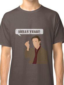 Hells yeah! Gabriel tee Classic T-Shirt