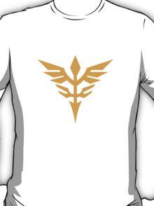 Gundam Neo Zeon Sinanju - Logo T-Shirt