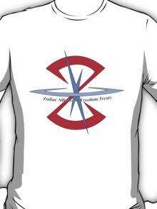 ZAFT - Logo T-Shirt