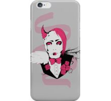Angeldust iPhone Case/Skin