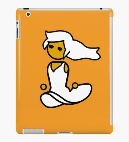 Lady PCMR - Master Race iPad Case/Skin
