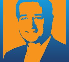 Senator Ted Cruz by morningdance
