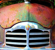 Packard Grill by jemvistaprint
