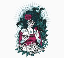 Bella Muerte One Piece - Short Sleeve