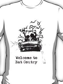Bat's Trip T-Shirt