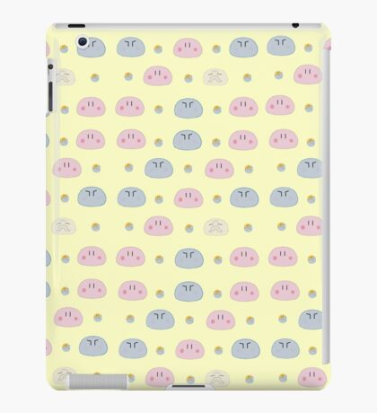 Dango Family iPad Case/Skin