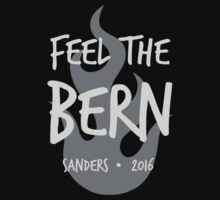 Feel the Bern Kids Clothes